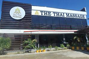 (写真)THE THAI MASSAGE