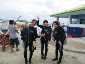 CEBU Diving!!☀_180318_0081